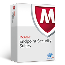 McAfee Endpoint Security Suites